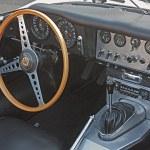 ������, ������: Classic car interior