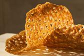 Kletskoppen bisquits — Stock Photo