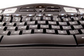 Functional keyboard — Stock Photo