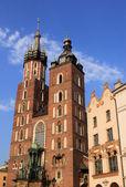 Cracow — Stock Photo