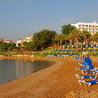 Holiday resort, Protaras Cyprus — Stock Photo