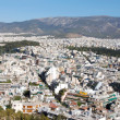 Athens Cityscape — Stock Photo