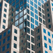 NYC buildings — Stock Photo #10521251