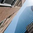 NYC buildings — Stock Photo #10521261