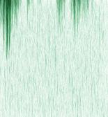 Green crunchy background — Stock Photo