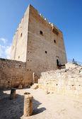 Kolossi Castle, Cyprus — Stock Photo