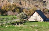 Ancient Church of Podithou, Cyprus — Stock Photo