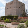 Stock Photo: Kolossi castle, Limassol, Cyprus