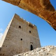 Kolossi Castle, Cyprus, Europe — Stock Photo