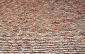 Roof tiles background — Stock Photo