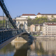 Cityscape of Budapest — Stock Photo