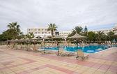Holiday resort — Stockfoto