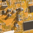 Computer board — Stock Photo #9833191