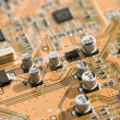 Computer board — Stock Photo #9833238