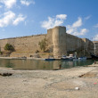 Kyrenia Castle, Northern Cyprus — Stock Photo