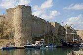 Kyrenia Castle, Northern Cyprus — Stock Photo
