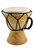 African drum — Stock Photo