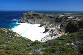 Cape of good Hope — Stockfoto