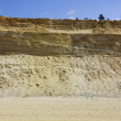 Sandy pit — Stock Photo #8372198