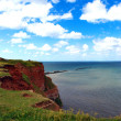 Helgoland — Stock Photo