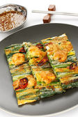 Pajeon — Stock Photo