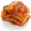 Kimchi, korean food — Stock Photo #9707854