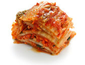 Kimchi, korean food — Stock Photo
