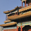 Lama Temple in Beijing — Stock Photo
