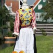 Marken - Stock Photo