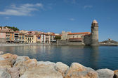 Collioure — Fotografia Stock