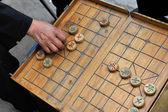 Chinese Chess (xiangqi) — ストック写真