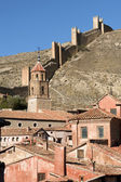 Albarrcin in Teruel, Spain. — Stock Photo