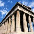 Temple Hephaisteion,Athens — Stock Photo #8430396