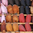 Handmade Moroccshoes — Stock Photo #8443491