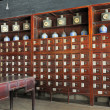 Old Chinese pharmacy — Stock Photo