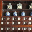 Old Chinese pharmacy — Stock Photo #8445933