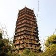 Six Harmonies Pagoda — Stock Photo