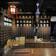 Old Chinese pharmacy — Stock Photo #8446307