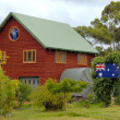 Australihouse — Stock Photo #8447037