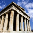 Temple Hephaisteion (Theseion). — Stock Photo #8447821