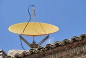 Satellite dish — Zdjęcie stockowe