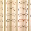 Glasses — Stock Photo #8532477
