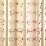 Glasses — Stock Photo #8532477
