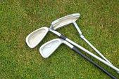 Golf club — Foto Stock