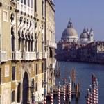 Venice, Italy — Stock Photo #8587449