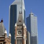 Midtown Perth (Australia) — Stock Photo