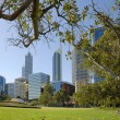 View at Perth in Australia — Stock Photo #8588010