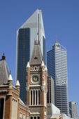 Midtown Perth (Australia) — Stock Photo