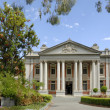 Stock Photo: Building of Supreme Court of Western Australia