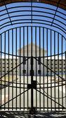 Freemantle jail — Stockfoto